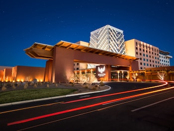 Hotel - Isleta Resort and Casino