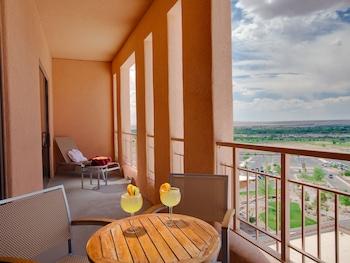 Standard Room, Balcony