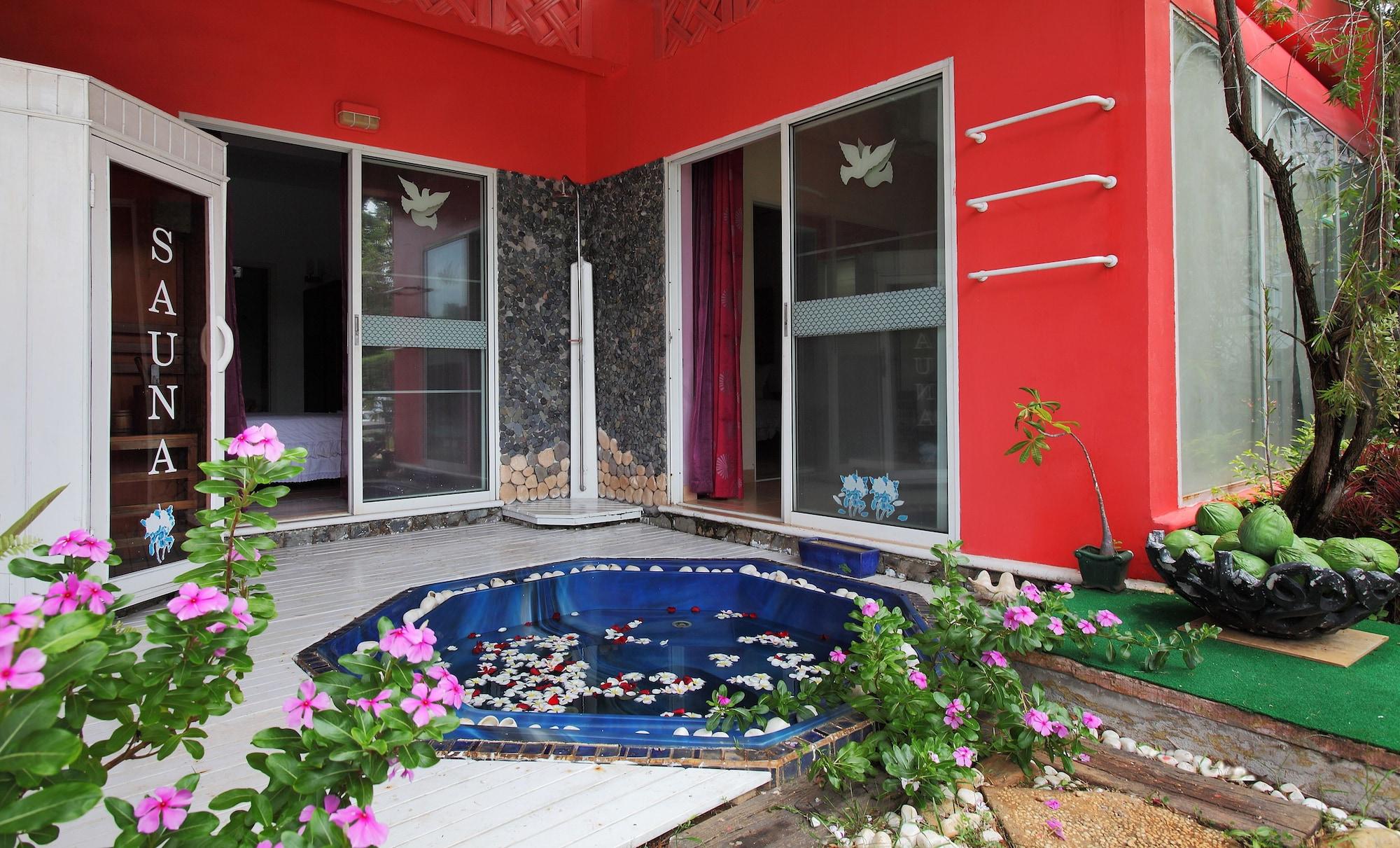 An Hoa Residence, Long Điền