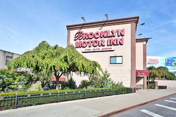 Hotel - Brooklyn Motor Inn