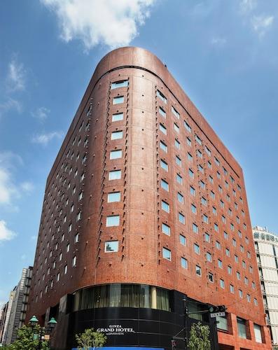 Ginza Grand Hotel, Minato