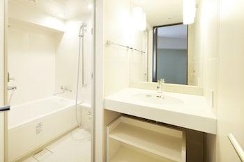 GINZA GRAND HOTEL Bathroom