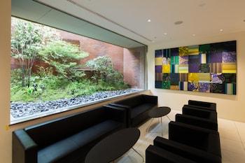 GINZA GRAND HOTEL Lobby