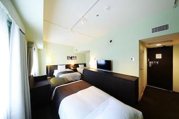GINZA GRAND HOTEL Room