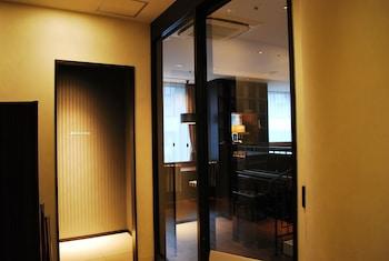 GINZA GRAND HOTEL Property Amenity