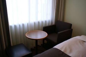 GINZA GRAND HOTEL Living Area