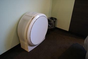 GINZA GRAND HOTEL Room Amenity