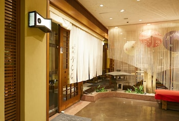 GINZA GRAND HOTEL Restaurant