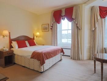 Deluxe Room, 1 Double Bed, Harbor View