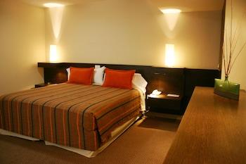Hotel - Cordon del Plata
