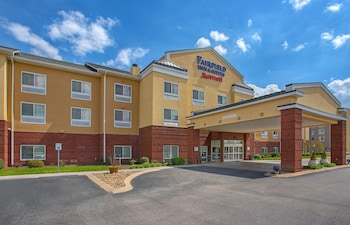 Hotel - Fairfield Inn & Suites Cookeville
