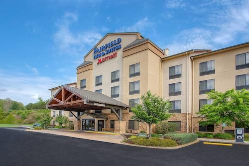 __{offers.Best_flights}__ Fairfield Inn & Suites by Marriott Sevierville Kodak