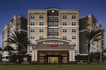 Hotel - Residence Inn by Marriott Clearwater Downtown