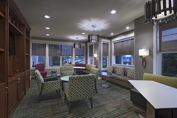 College Station Vacations - Residence Inn Bryan College Station - Property Image 1