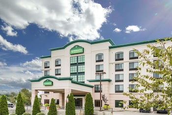 Hotel - Wingate by Wyndham Richmond Short Pump