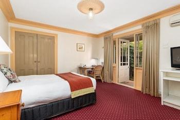 Hotel - McLaren Hotel