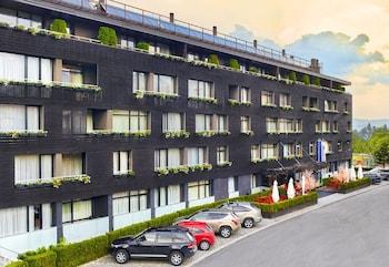 Lucky Bansko Aparthotel