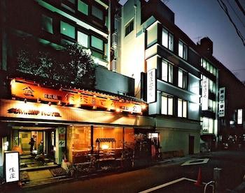 Hotel - Sumisho Hotel