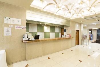 KYOTO HOTEL SANOYA Lobby