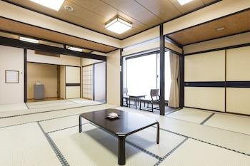 KYOTO HOTEL SANOYA Room
