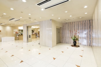 京都駅前 ホテル佐野家