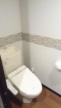 KYOTO HOTEL SANOYA Bathroom