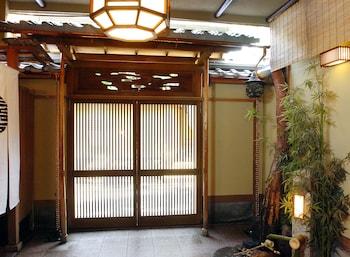 RYOKAN MOTONAGO Interior Entrance