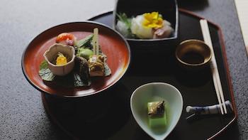 RYOKAN MOTONAGO Ryokan Dining