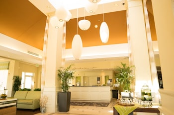 Hilton Garden Inn Oklahoma City North/Quail Springs photo