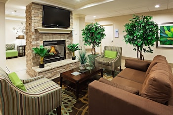 Hotel - Holiday Inn Express & Suites Smyrna