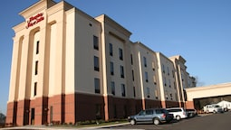 Hampton Inn & Suites-Knoxville / North I-75