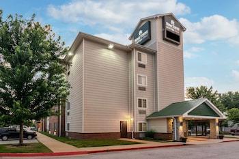 Hotel - HomeTowne Studios & Suites Bentonville