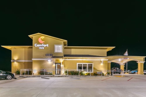 . Comfort Inn Willow Springs