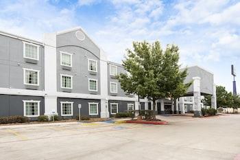 醫學中心附近凱富套房飯店 Comfort Inn and Suites Near Medical Center