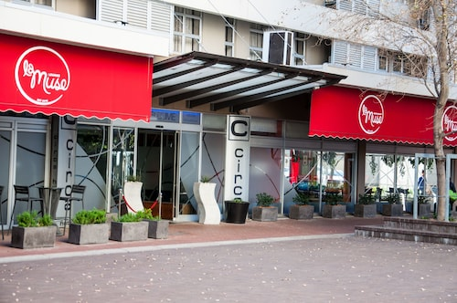 Circa On The Square Hotel, City of Cape Town