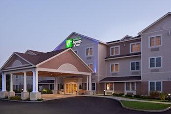 蒂爾頓湖區智選假日套房飯店 Holiday Inn Express Hotel & Suites Tilton - Lakes Region, an IHG Hotel