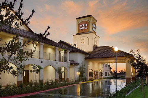 __{offers.Best_flights}__ Ayres Hotel Redlands