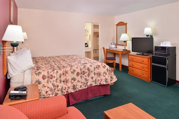 Americas Best Value Inn - Lubbock East