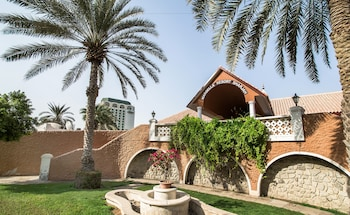 Hotel - Marbella Resort Sharjah