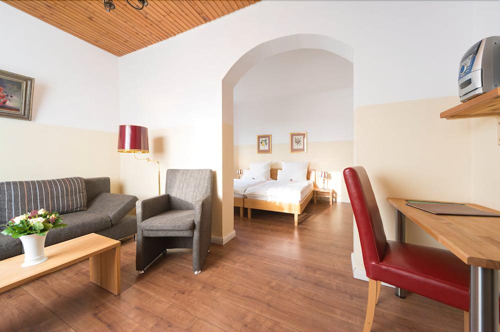 Hotel zum Kuhhirten, Bremen