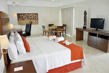 韋拉克魯斯博卡德爾里奧城堡飯店