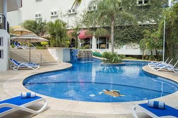 Castelo Hotel Boca del Rio