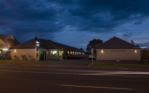 Hygate Motor Lodge, Hamilton