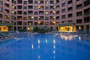Hotel - Mogador MENZAH