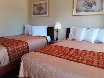 Hotel - Hotel North Bay at Petaluma
