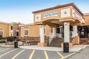 Hotel - Rodeway Inn Capri