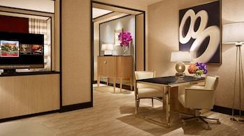 Encore Resort King
