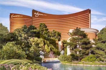 拉斯維加斯永利安可飯店 Encore at Wynn Las Vegas