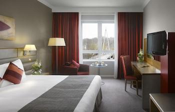 Hotel - Radisson BLU Hotel Durham