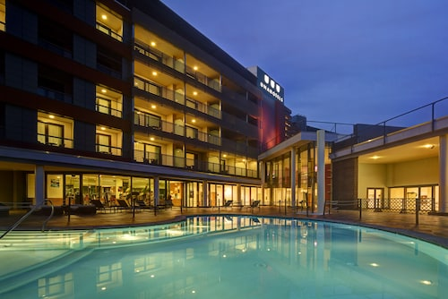 . UNAHOTELS Varese